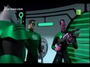 الفانوس الأخضر الحلقة 18