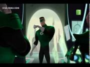 الفانوس الأخضر الحلقة 20