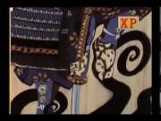 ساموراي جاك الحلقة 1