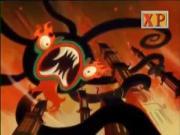 ساموراي جاك الحلقة 8