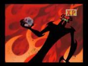 ساموراي جاك الحلقة 12