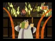 ساموراي جاك الحلقة 16