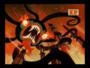 ساموراي جاك الحلقة 45