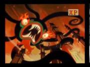 ساموراي جاك الحلقة 56