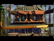 ابطال السبنجيتسو الجزء 1 الحلقة 3