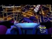 ابطال السبنجيتسو الجزء 1 الحلقة 5
