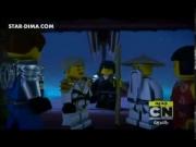 ابطال السبنجيتسو الجزء 1 الحلقة 10