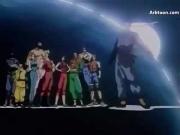 المقاتل النبيل الحلقة 14