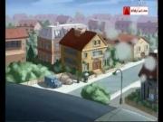 مغامرات دي لوك وشاربي الحلقة 6