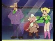 كوكي العجيب الحلقة 8