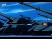 النينجات الآلية الحلقة 33