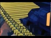 النينجات الآلية الحلقة 34