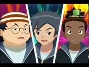 بليزنج تينز الموسم 3 الحلقة 21