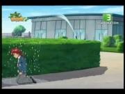 بليزنج تينز الموسم 3 الحلقة 25