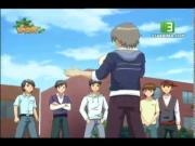 بليزنج تينز الموسم 3 الحلقة 31
