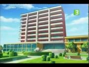 بليزنج تينز الموسم 4 الحلقة 14