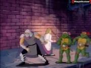 فتيان السلاحف الحلقة 6