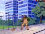 فتيان السلاحف الحلقة 7