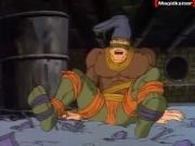 فتيان السلاحف الحلقة 30