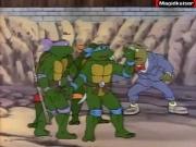 فتيان السلاحف الحلقة 43