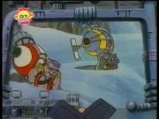 سلاحف النينجا حول العالم الحلقة 1