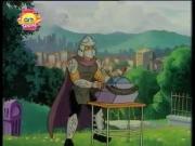 سلاحف النينجا حول العالم الحلقة 7