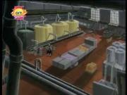 سلاحف النينجا حول العالم الحلقة 21