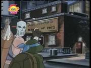 سلاحف النينجا حول العالم الحلقة 25