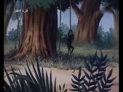 حكايات قندس الحلقة 18