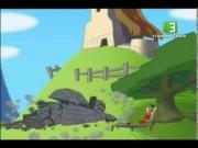 مدرسة الامبراطور الجديدة الحلقة 3