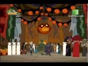 مدرسة الامبراطور الجديدة الحلقة 18