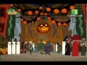 مدرسة الامبراطور الجديدة الحلقة 19