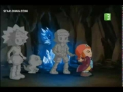 محارب الديناصورات الحلقة 24