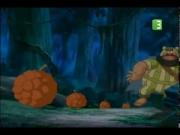 محارب الديناصورات الحلقة 35