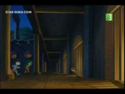 محارب الديناصورات الحلقة 36