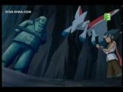 محارب الديناصورات الحلقة 42