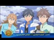 مونسونو الجزء 2 الحلقة 15