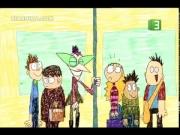 شبكة الاطفال الخفية الحلقة 22
