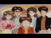الأطفال الأبطال الحلقة 35