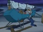 الطاقة الزرقاء الحلقة 8