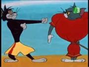 توم وجيري الحلقة 68
