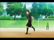 حماس الكرة الحلقة 11