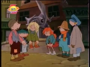 المغامران الحلقة 24