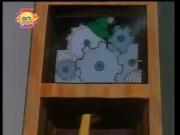 كليف هانغر الحلقة 24