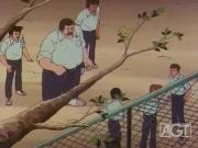 نينجا كابامارو الحلقة 2