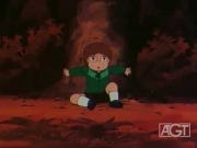 نينجا كابامارو الحلقة 8