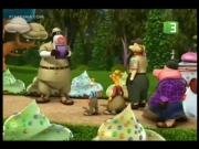 مزرعة المشاغبين الحلقة 25