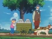 فادي بائع الحليب الحلقة 37