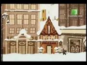 عائلة دافنسابلز الحلقة 14
