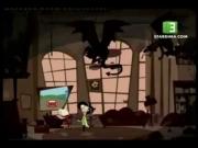 عائلة دافنسابلز الحلقة 15